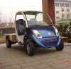 LITA series electric car with 600kg loading capacity
