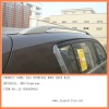 Kia Sportage roof side rails