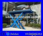 Dalishen Hydraulic Car Lift