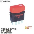 Nice Performance TOGGLE SWITCH FOR BENZ 05 545 9224