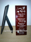 Glass romantic gifts,Colorful galss crafts