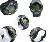 Caloria heart rate pulse watch: Five modes: Sports watch