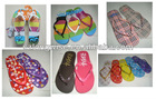 flip flops stocklot - H6202A women's slipper stocks