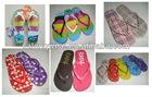 flip flops stocklot - H6202A women's slipper stocks