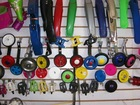 2012 BRAND NEW BICYCLE SADDLES, BICYCLE TRAINING WHEELS, BICYCLE FENDERS, BICYCLE BASKETS, BICYCLE PEDALS