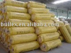 Sound absorbing glass wool sheet