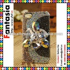 Rhinestone Cell Phone Cases for phone 4S