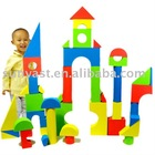 EVA Educational Toy Bricks