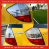 High quality tail light shell