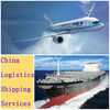 Very nice courier services in China