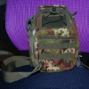 high quality Camouflage bag