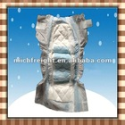 cheap Clothlike Baby Diapers in bales