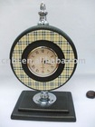 new-style table clock