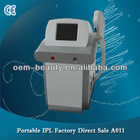 Portable Beauty Machine IPL Equipment With Cheapest Price--A011