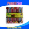 new style topper pencil eraser set