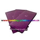 supply printed manila file folder