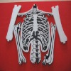 Eva toy skeleton--Halloween