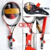 2011 branded carbon Tennis Racket/On sale!Cheap shipping