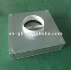 DCM/DTM HEPA ducted Terminal HEPA filter