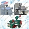 Oil extraction press supplier