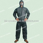 CE Exam Type 4/5/6 CFR1000 Flame Retardant Coverall