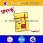10g/sachet tomato sauce powder