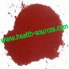 Natural Astaxanthin extracted from Haematococcuspowder