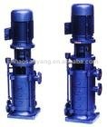 DL(DLR)Vertical Multi-grade pumps for wastewater treatment device