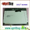 "laptop screen B141XN04 14.1"" lcd screen"