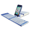 foldable mini bluetooth keyboard case for samsung galaxy s3 i9300