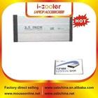 3.5 hdd external box USB TO SATA&IDE