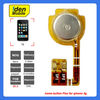 Original new Home Button Flex Cable For iPhone 3