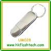 metal flash memory