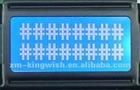 8x2 Character Type LCD Module