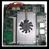 AMD1.6GHz Dual Core 1M cache(Dual Core) Nano-ITX motherboard (GA8HD-120)
