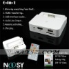 Free Shipping Hot sale 6 IN 1 HDMI Dock for iPad2 & iPhone4 IP-687