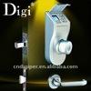 fingerprint and keypad lock#6600-97B