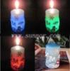 led christmas candles