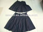 4 Pleat School Culotte, Culotte Uniform