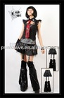 Q-129 Lolita Skirt with pants from Punk Rave