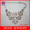 2012 fashion bib necklace