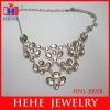 2012 fashion bib necklace