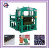 China concrete brick making machine QT4-15C