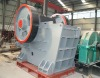 Shanghai Good Condition Casting Jaw Crusher