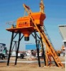 JS series concrete cement mixers