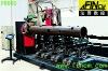 CNC cutting machine for pipe