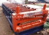 840/850 Double layer roll forming machine