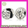 European 925 Sterling Silver Clip Beads Wholesale