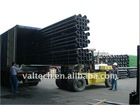 ISO2531 ductile iron K7 pipe