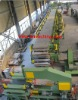 ZYYX40-317-950 PU sandwich panel production line